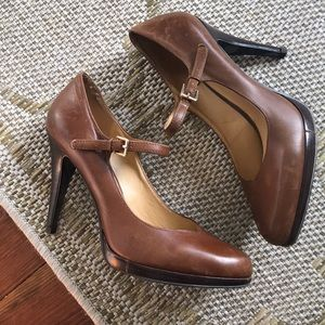 Nine West high heels 👠